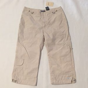 LIMITED TOO Cargo Outdoor Pants Young Girl size 10